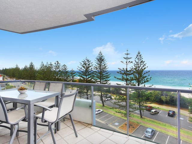 6/112 The Esplanade, Burleigh Heads, Qld 4220