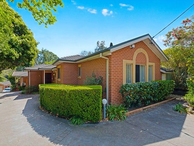 1/24 Irvine Crescent, Ryde, NSW 2112