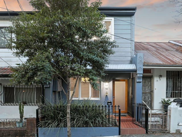 16 Chelmsford Street, Camperdown, NSW 2050