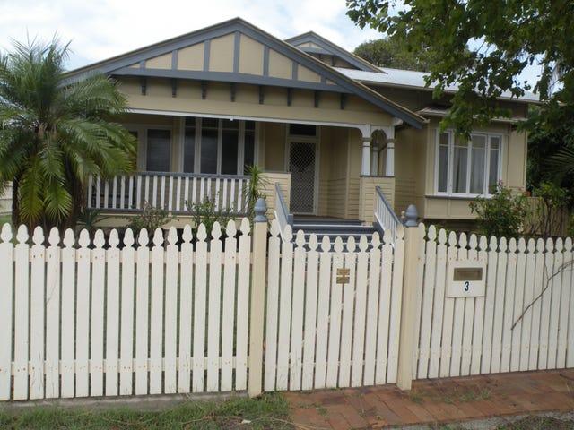 3 Mulgrave Street, Bundaberg West, Qld 4670