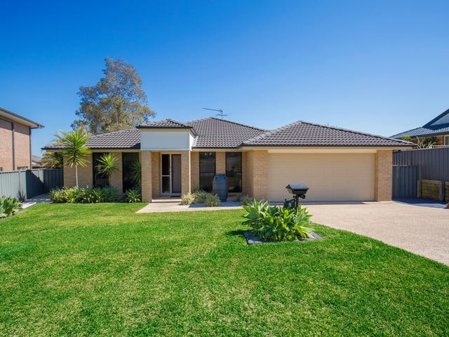 7 Kelly Circle, Rutherford, NSW 2320