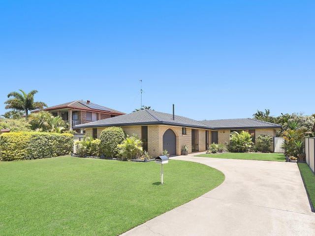 12 Burrendong Road, Coombabah, Qld 4216