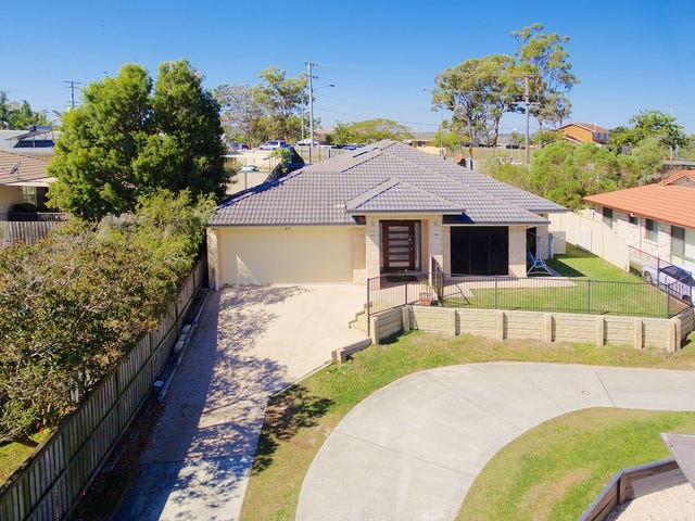 42 Coventry Place, Wishart, Qld 4122