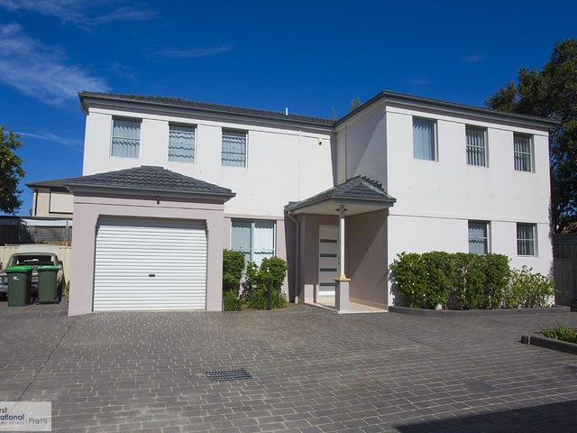 5/36-38 Rowe Avenue, Lurnea, NSW 2170