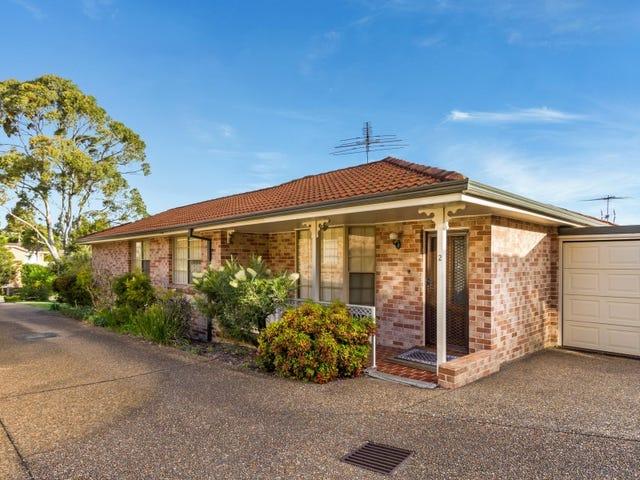 2/21 Greenacre Road, South Hurstville, NSW 2221