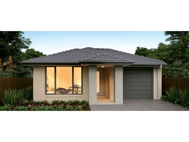 Lot 12 Clarcoll Crescent South, Kangaroo Flat, Vic 3555