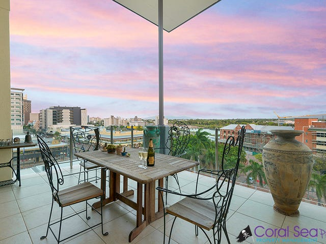 132/330 Sturt Street, Townsville City, Qld 4810