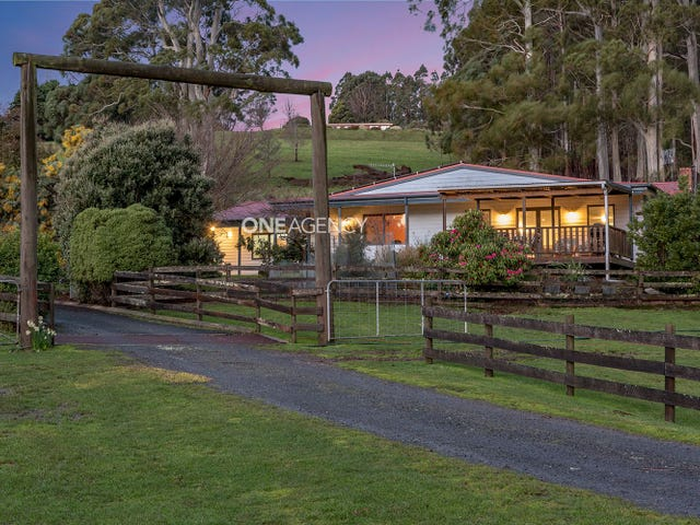 400 Seabrook Road, Somerset, Tas 7322