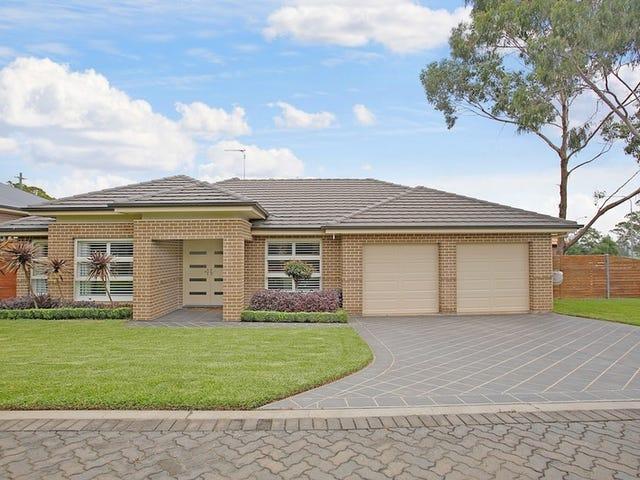2 Bridgewater Boulevard, Camden Park, NSW 2570