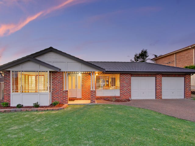 9 Lombard Place, Prospect, NSW 2148