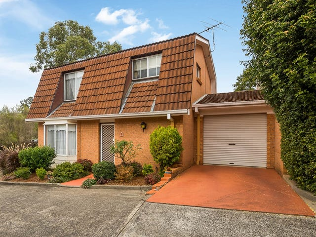 7/13-19 Hughes Avenue, Kings Langley, NSW 2147