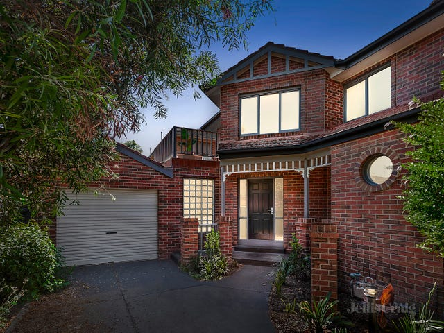 Unit 5/45 Locksley Road, Ivanhoe, Vic 3079