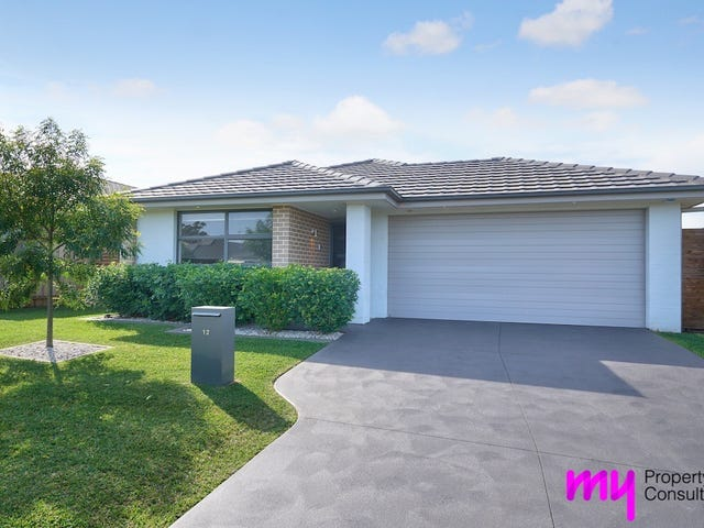 12 Kerr Road, Spring Farm, NSW 2570