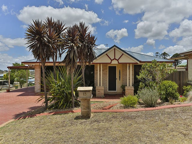13 Batch Court, Harristown, Qld 4350