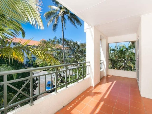 7/327 Lake Street, Cairns North, Qld 4870