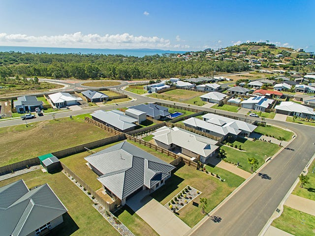 6 Sea Salt Drive, Lammermoor, Qld 4703