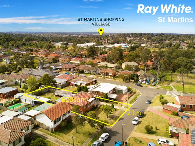 1 Malcolm Street, Blacktown, NSW 2148