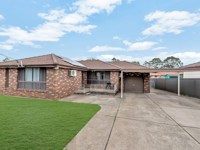 281 Polding Street, Fairfield West, NSW 2165