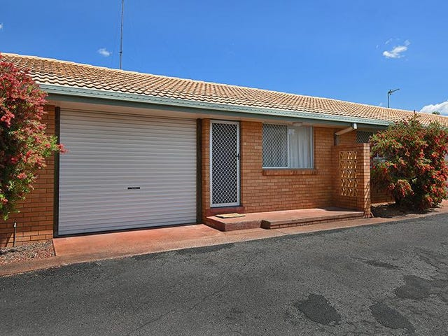 5/6 Phillip Street, East Toowoomba, Qld 4350