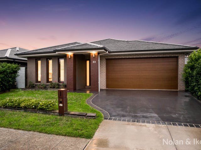 33 Arrowroot St, The Ponds, NSW 2769