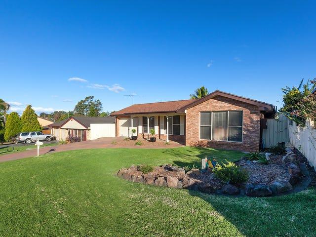 3 Balthasar Close, Rosemeadow, NSW 2560
