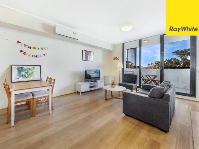 628/7 Washington Ave, Riverwood, NSW 2210