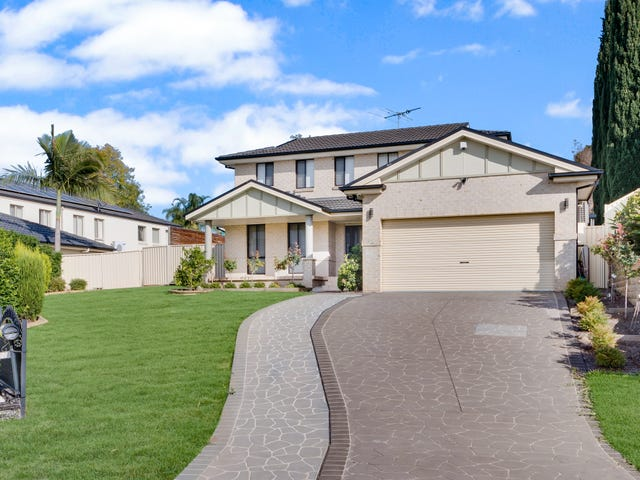 48 John Kidd Drive, Blair Athol, NSW 2560
