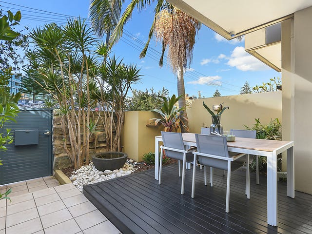 4/2A Burge Street, Vaucluse, NSW 2030