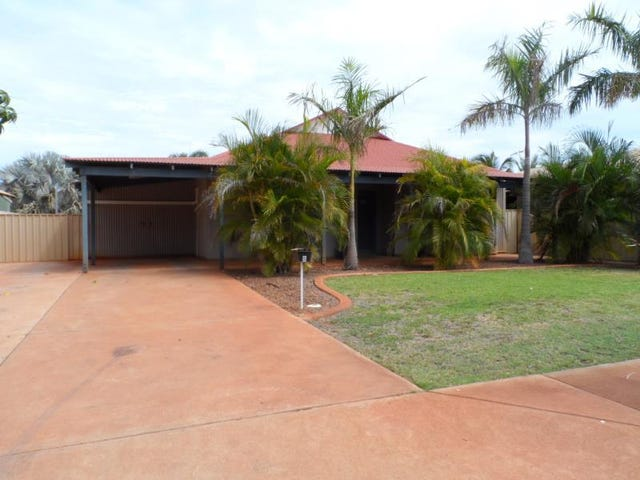 5 Cockatoo Court, South Hedland, WA 6722
