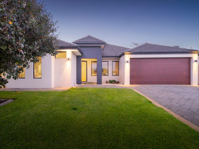 69 Regency Avenue, Madeley, WA 6065