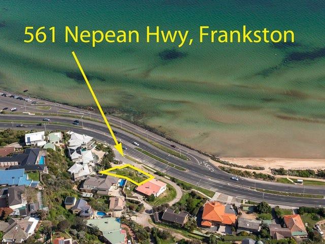 561 Nepean Highway, Frankston, Vic 3199
