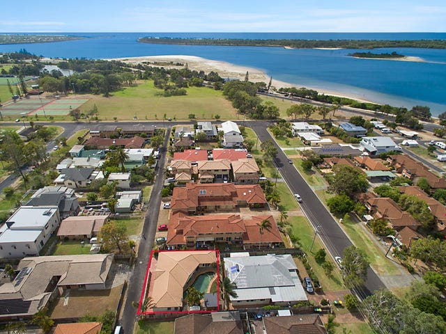 11A Tamar Street (Access Via Holden Lane), Ballina, NSW 2478