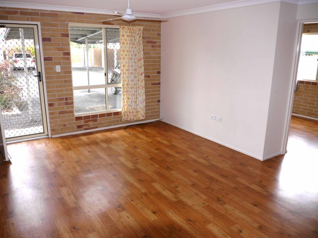 2/43 Goodwin Street, Bundaberg South, Qld 4670