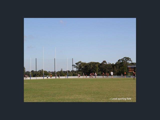 221/45 Barry Road, Kellyville, NSW 2155