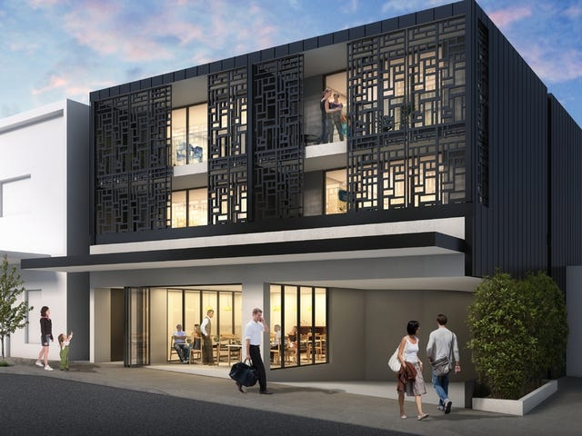 5/481 Willoughby Road, Willoughby, NSW 2068