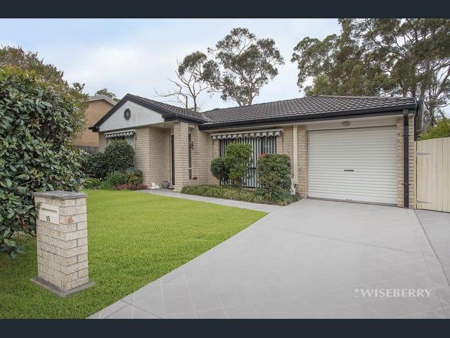 15 Callen Avenue, San Remo, NSW 2262
