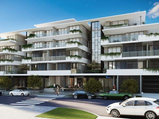 33-39 Croydon Street, Cronulla, NSW 2230