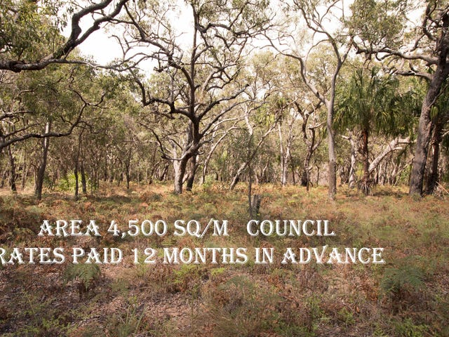Lot 36 Bloodwood Avenue, Agnes Water, Qld 4677