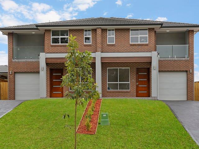 44A & 44B Orion Street, Campbelltown, NSW 2560