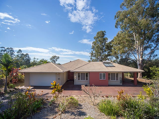200 Blueberry Drive, Black Mountain, Qld 4563