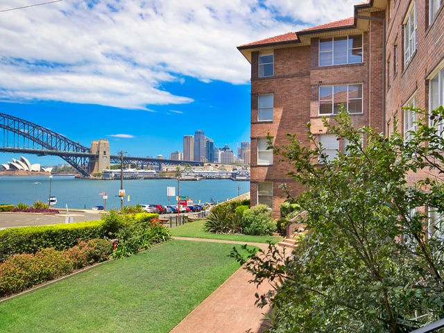 5/40 Blues Point Road, McMahons Point, NSW 2060