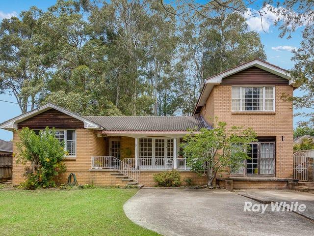 31 Cambewarra Ave, Castle Hill, NSW 2154