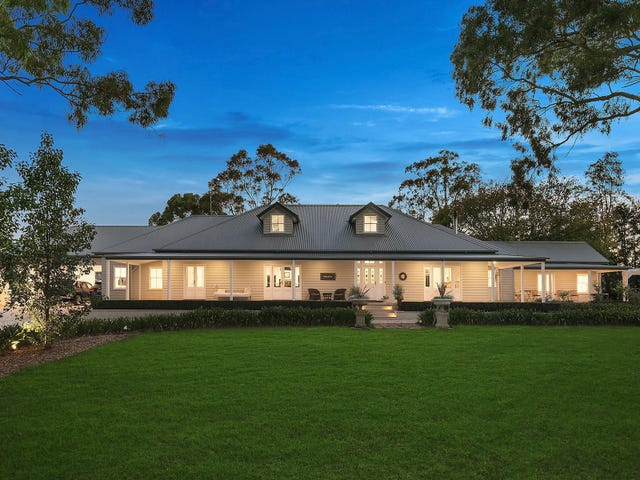 5 Peebles Road, Arcadia, NSW 2159