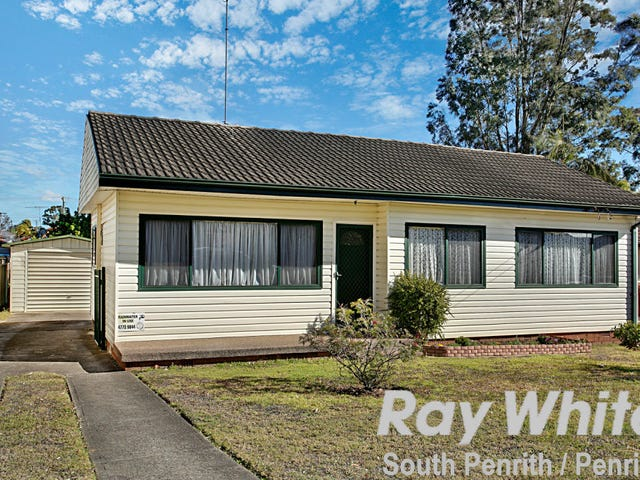 22 Barlow Street, Cambridge Park, NSW 2747