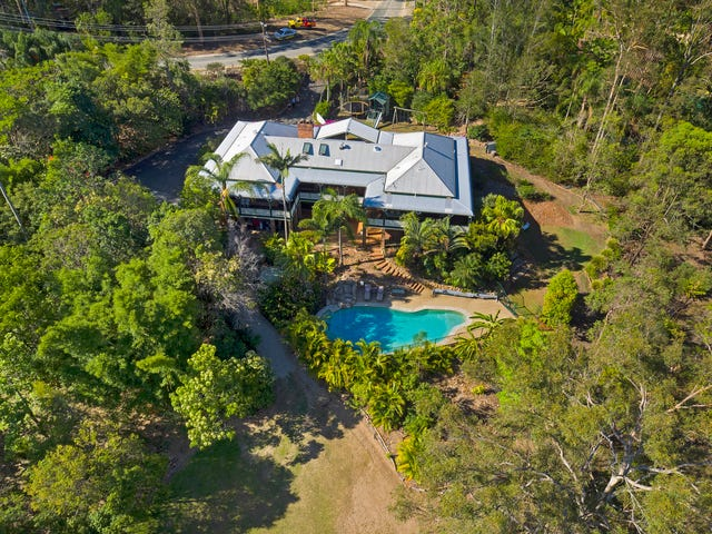 45 Bunya Road, Everton Hills, Qld 4053