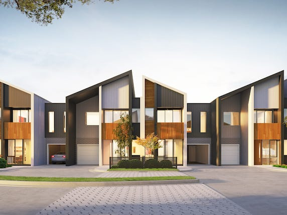 Unit 45 Crn King George Parade & Queen Street, Dandenong, Vic 3175