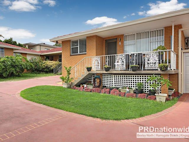 4/12A-14 John Street, Bardwell Valley, NSW 2207