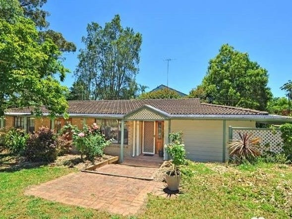 54 Parsonage Road, Castle Hill, NSW 2154