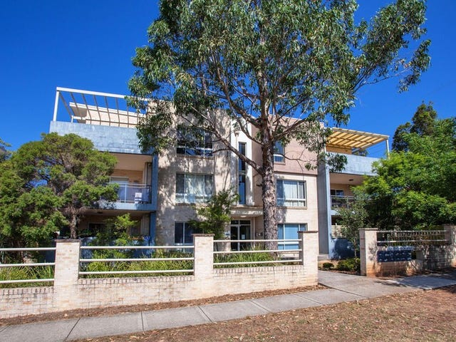 12/72-78 Cardigan Street, Guildford, NSW 2161