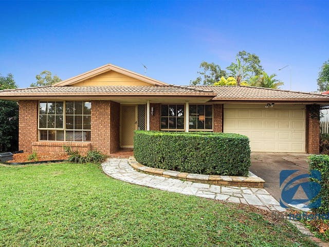 15 Calandra Avenue, Quakers Hill, NSW 2763